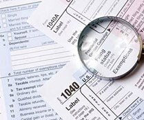 Common Tax Forms